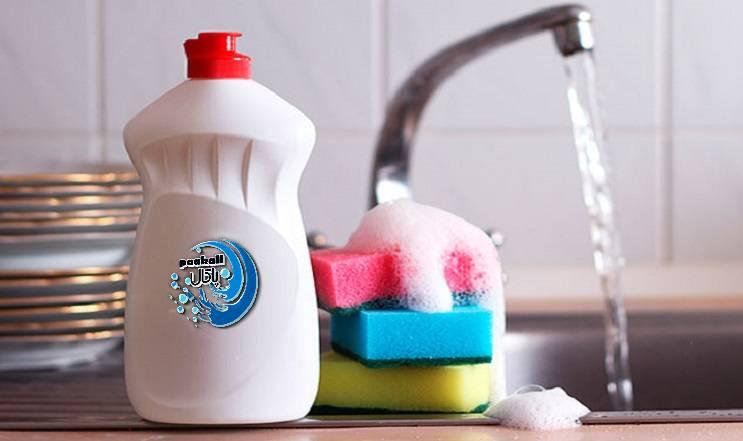 فروش مایع ظرفشویی فله