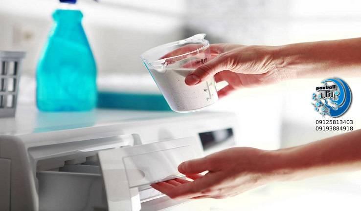 پودر رختشویی دستی