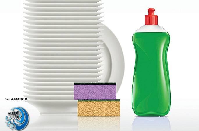 مایع ظرفشویی صادراتی